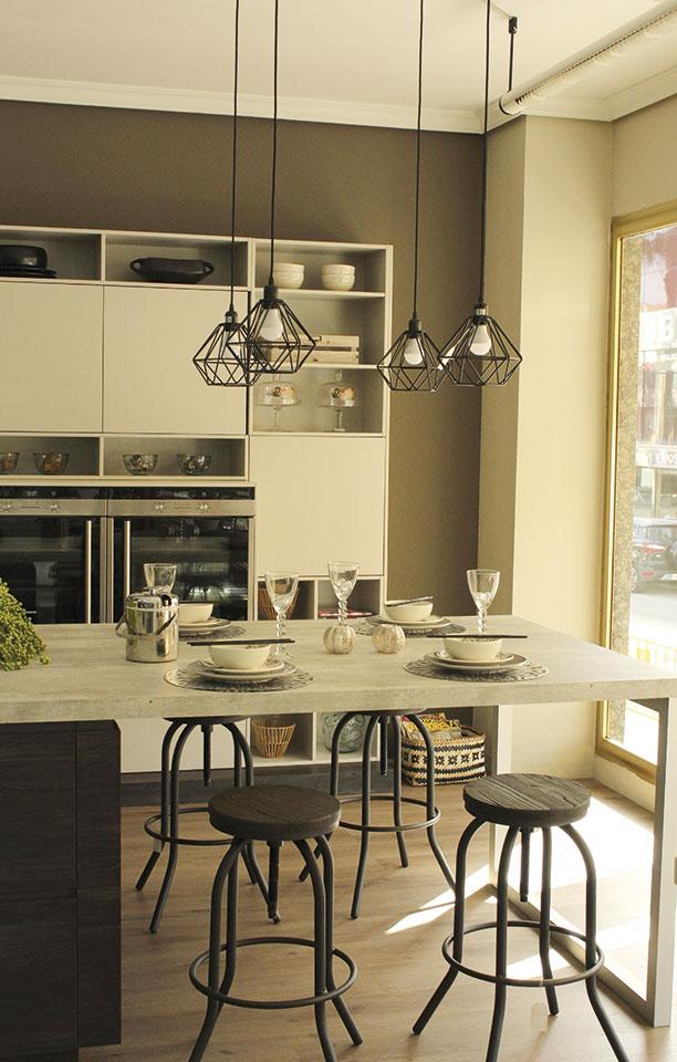 Cocinas muebles g mez for Costa muebles mijas