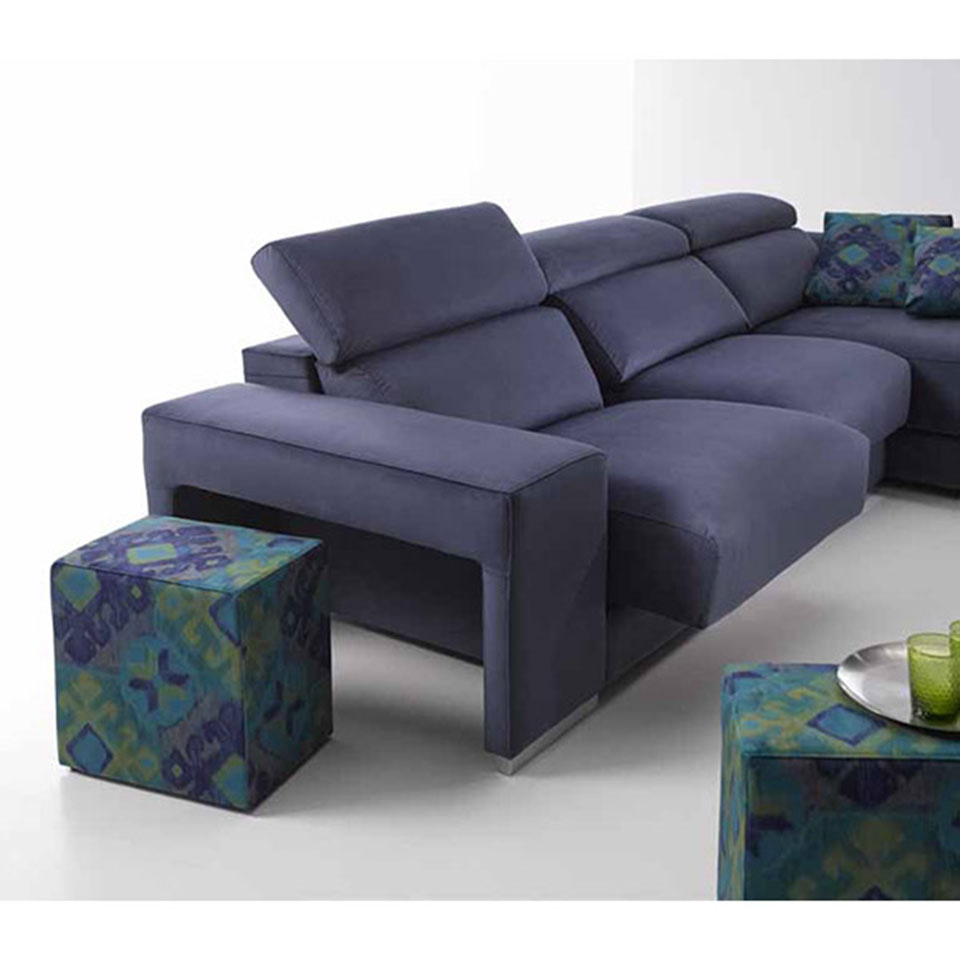 Tapicer a muebles g mez for Tapiceria muebles